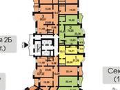 Квартиры,  Московская область Красногорск, цена 7 309 440 рублей, Фото