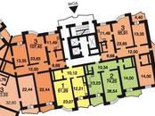 Квартиры,  Московская область Красногорск, цена 5 643 000 рублей, Фото