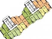 Квартиры,  Московская область Люберцы, цена 3 693 750 рублей, Фото