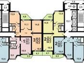 Квартиры,  Москва Лермонтовский проспект, цена 4 481 100 рублей, Фото