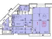 Квартиры,  Рязанская область Рязань, цена 2 033 000 рублей, Фото