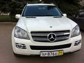 Mercedes GL450, цена 1 301 000 рублей, Фото