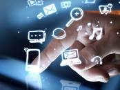 Интернет-услуги Web-дизайн и разработка сайтов, цена 4 000 рублей, Фото