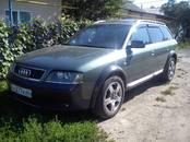 Audi Allroad, цена 390 000 рублей, Фото