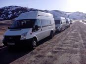 Перевозка грузов и людей,  Пассажирские перевозки Автобусы, цена 1 400 рублей, Фото