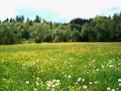 Земля и участки,  Калужская область Другое, цена 1 850 000 рублей, Фото