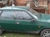 Ваз 21099, цена 50 000 рублей, Фото