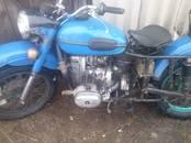 Мотоциклы Урал, цена 6 000 рублей, Фото