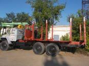 Лесовозы, цена 3 641 000 рублей, Фото