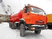 Автоцистерны, цена 3 110 000 рублей, Фото
