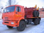 Грузовики, цена 3 457 000 рублей, Фото