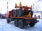 Грузовики, цена 3 455 000 рублей, Фото