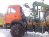 Лесовозы, цена 3 585 000 рублей, Фото
