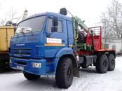 Лесовозы, цена 4 180 000 рублей, Фото