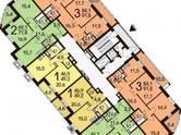 Квартиры,  Московская область Красногорск, цена 6 972 000 рублей, Фото
