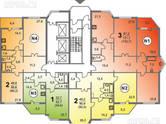 Квартиры,  Московская область Люберцы, цена 6 590 970 рублей, Фото