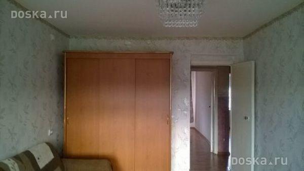 Доска.ру квартиры - тюменскаяобласть - тюмень брежневка, ба.