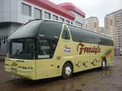 Аренда транспорта Автобусы, цена 1 700 р., Фото