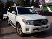Toyota Land Cruiser, цена 3 250 000 рублей, Фото