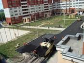 Строительные работы,  Строительные работы, проекты Укладка асфальта, Фото