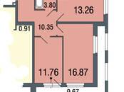 Квартиры,  Санкт-Петербург Пролетарская, цена 4 279 950 рублей, Фото
