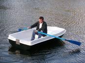 Другое...,  Водный транспорт Лодки весельные, цена 28 500 рублей, Фото