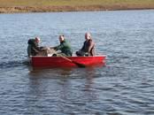 Другое...,  Водный транспорт Лодки весельные, цена 31 500 рублей, Фото