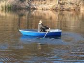 Другое...,  Водный транспорт Лодки весельные, цена 26 500 рублей, Фото