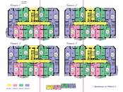 Квартиры,  Краснодарский край Краснодар, цена 3 395 700 рублей, Фото