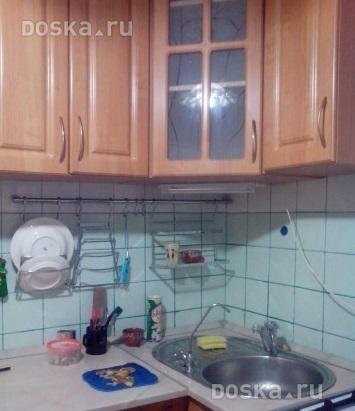 Аренда квартиры 38 кв.м за 23 000 рублей, в регионе домодедо.