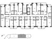 Квартиры,  Ленинградская область Всеволожский район, цена 2 326 590 рублей, Фото