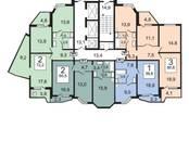 Квартиры,  Московская область Красногорский район, цена 6 800 000 рублей, Фото