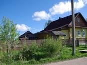 Дома, хозяйства,  Новгородская область Окуловка, цена 500 000 рублей, Фото