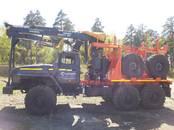 Лесовозы, цена 4 895 000 рублей, Фото