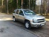 Chevrolet Trailblazer, цена 3 500 y.e., Фото