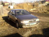 Nissan Sunny, цена 80 000 рублей, Фото
