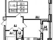 Квартиры,  Санкт-Петербург Площадь восстания, цена 5 534 000 рублей, Фото