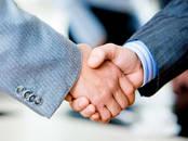 Деловые контакты Поиск партнёров, Фото