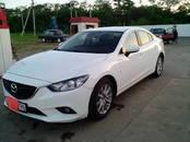 Mazda Mazda6, цена 1 100 000 рублей, Фото