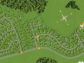 Земля и участки,  Московская область Истра, цена 1 551 500 рублей, Фото