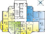 Квартиры,  Московская область Люберцы, цена 5 186 120 рублей, Фото