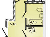 Квартиры,  Краснодарский край Другое, цена 1 876 500 рублей, Фото