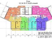 Квартиры,  Новосибирская область Новосибирск, цена 6 630 000 рублей, Фото