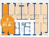 Квартиры,  Москва Бибирево, цена 7 824 447 рублей, Фото