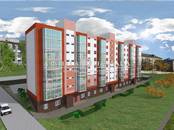 Квартиры,  Новосибирская область Новосибирск, цена 3 558 000 рублей, Фото