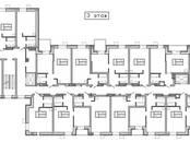 Квартиры,  Московская область Красногорский район, цена 4 341 510 рублей, Фото