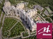 Квартиры,  Московская область Одинцово, цена 4 955 500 рублей, Фото