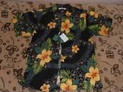 Мужская одежда Рубашки, цена 2 000 рублей, Фото