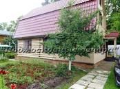 Дачи и огороды,  Московская область Варшавское ш., цена 3 700 000 рублей, Фото