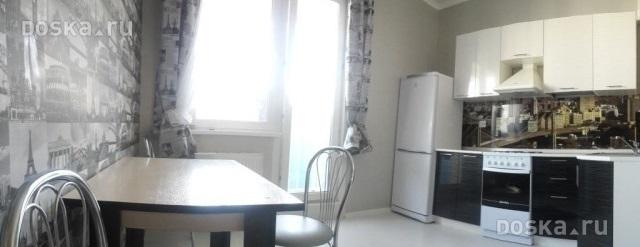 Двухкомнатная квартира в новом домодедово, домодедово, цена .
